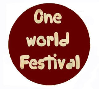 AIESEC One World Festival 2013 | On 20th of July 2013 in Luhansk (Lugansk), Ukraine