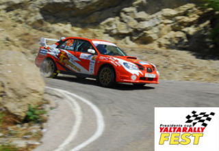 Yalta Rally Fest 2013 | Presidents Cup | On 13th-15th of September 2013 in Yalta, Ukraine