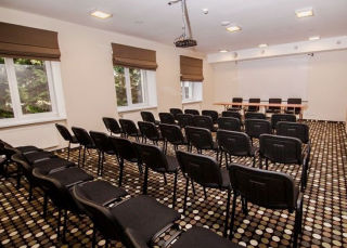 Hotel Optima Rivne Сonference Hall of 78 Seats