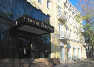 Hotel Alexandrovskiy in Odessa joined to Reikartz hotels network