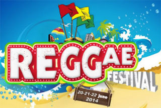 Reggae Festival 2014 | On 20.06-22.06.2014 near Kharkiv