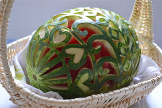 Watermelon Festival 2014 | On 30th of August 2014 in Lviv