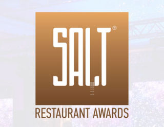 Restaurant Awards Salt 2014 | Hotel InterContinental Kyiv | 08.12.2014
