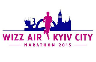 Wizz Air Kyiv City Marathon 2015 | On 27th of September 2015