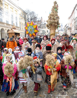 Lviv Christmas and New Year 2017 | Program of Celebration