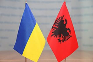 Albanian citizens can visit Ukraine without visa for 90 days