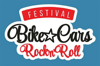 Bike Cars Rock'n'Roll Festival | On 11th-12th of June 2016 in Odessa
