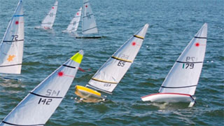 Bukovel Radiosailing Cup | On 8th-9th of October 2016 in Bukovel, Carpathians
