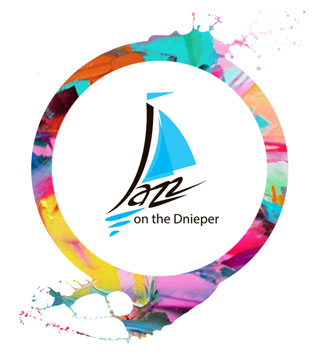 Jazz On Dnieper Festival | On 10th-11th of September 2016 in Dnipro