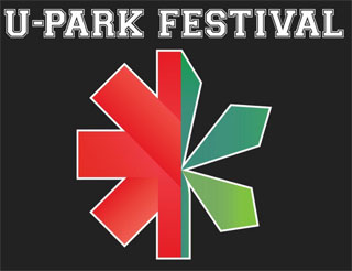 U-Park Festival | On 6th and 8th of July 2016 in Kiev