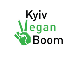 Festival Kyiv Vegan Boom | On 14th-15th of May 2016 in Kiev