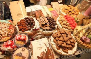 Lviv Chocolate Festival | On 14th-16th of October 2016