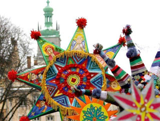 Lviv Christmas Festival | On 13th-14th of January 2016