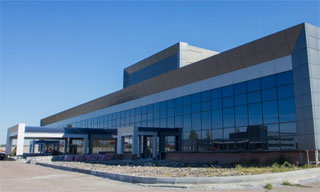 Zhytomyr Airport become base airport of Yanair Airlines