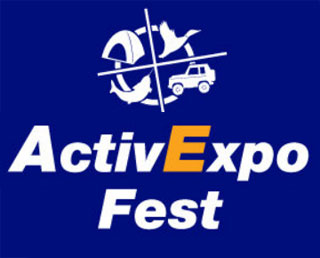 Active Expo Fest | On 26.09 - 29.09.2018 in Kiev