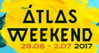 Atlas Weekend Festival | On 28.06 - 02.07.2017 in Kiev