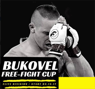 Bukovel Free-Fight Cup | Real Fights in Open Arena | Program