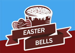 Easter Bells Fest | On 15th - 17th of April 2017 in Dnipro