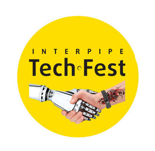 Interpipe TechFest | On 16.09 - 17.09.2017 in Dnipro