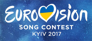 Eurovision Song Contest | On 9th, 11th and 13th of May 2017 in Kiev