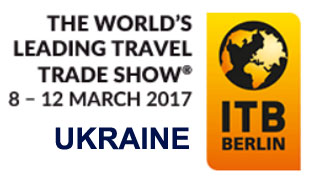 Kyiv, Lviv and Uman present on ITB Berlin Travel Trade Show