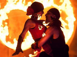 Kiev Fire Fest | On 01.07 - 02.07.2017 at Atlas Weekend