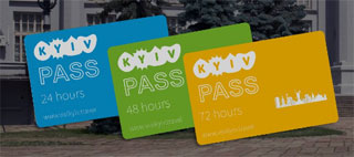 Kyiv Pass | Enjoy 24, 48 and 72 hours in Kyiv with discounts