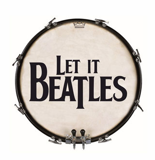 Let It Beatles Festival in Zaporizhzhya | 16-18.01.2017