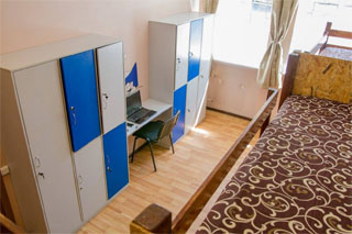 Joy Hostel in Mariupol open its service for tourists
