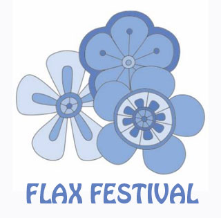 Flax Festival | On 26th of August 2017 in Stremyhorod