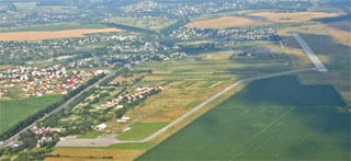 Ternopil Airport is ready to lease for 1 US dollar per year