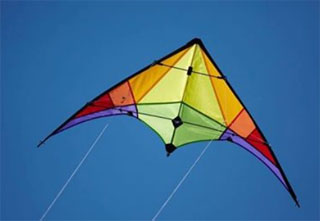 Tryhutty International Kite Festival | On 21st of May 2017