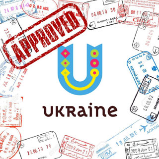 New Ukraine Visa Centres will open in 10 cities of 8 countries
