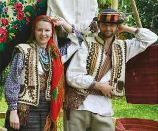 Hutsul Culture Day | On 16.09.2018 in Ivano-Frankivsk