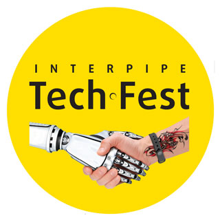 Dnipro Interpipe TechFest | On 15.09 - 16.09.2018 in Dnipro