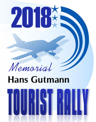 Pilots of Memorial Hans Gutmann Tourist Rally fly to Kiev
