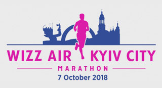 Wizz Air Kyiv City Marathon | On 7th of October 2018