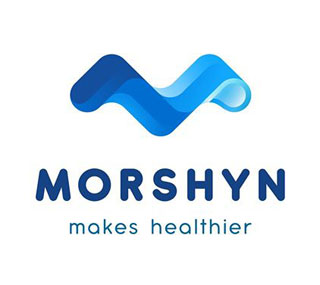 Morshyn Tourist Logo and Slogan created for City Promotion