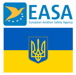 Ukrainian UkSATSE got EASA Approval Certificate on 17.12.2018
