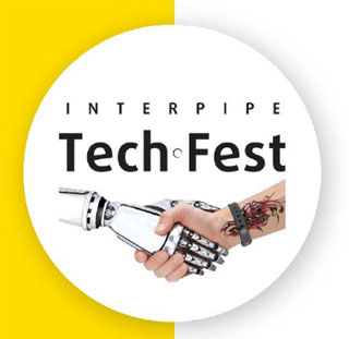 Interpipe TechFest | On 19.10 - 20.10.2019 in Dnipro Amusement Park Lavina