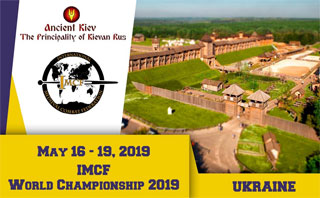 IMCF World Championship on Medieval Combat | On 16.05 - 19.05.2019