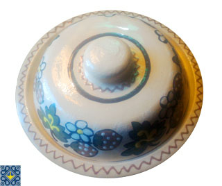 Kosiv Painted Ceramics is included in UNESCO Intangible Cultural Heritage