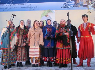 Lutsk Christmas Ethno Festival | On 11.01 - 12.01.2020 in Lutsk