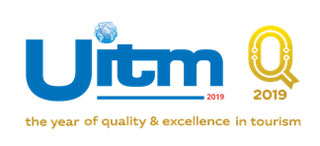 UITM Tourism Exhibition | On 02.10 - 04.10.2019 in Kyiv, Ukraine