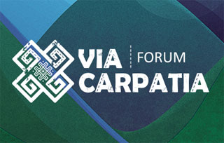 Via Carpatia Forum | On 14th - 16th of June 2019 in Verkhovyna