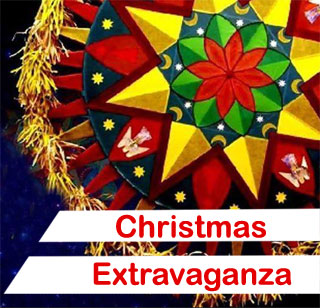 Christmas Extravaganza Fest | On 12.01.2020 in Kiev Pirohiv Museum