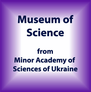 Museum of Science open on 24.09.2020 in Kyiv VDNG Expo Center