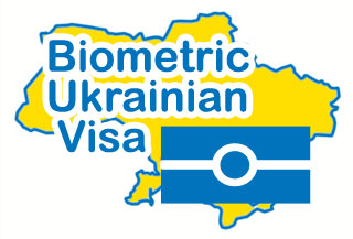 Biometric Ukrainian Visa will start issuing foreigners after 24.09.2021