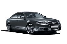 Car Rental Hire Ukraine - Audi A6