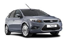 Car Rental Hire Ukraine - Ford Focus C Max 1.6